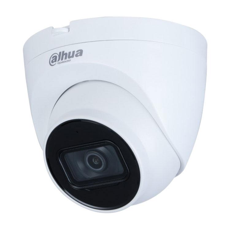 Dahua DH-IPC-HDW2431TP-AS-0280B Видеокамера IP