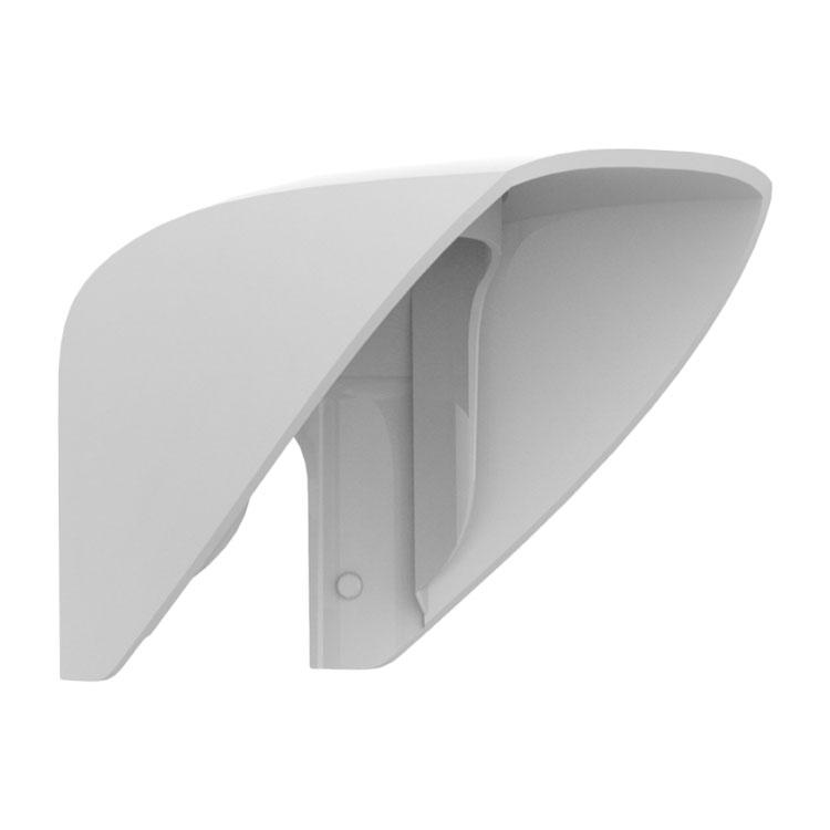 Ajax Hood for MPO Козырек для MotionProtect Outdoor