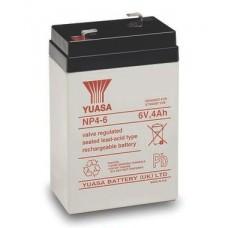 Yuasa NP4-6 Аккумулятор