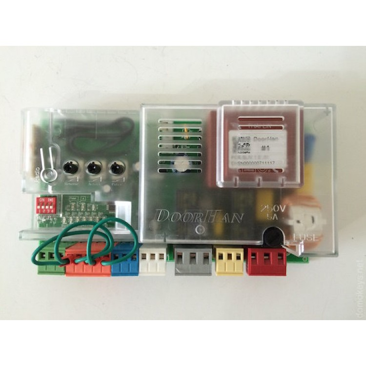 DoorHan PCB-SL(NEW) Блок управления для приводов