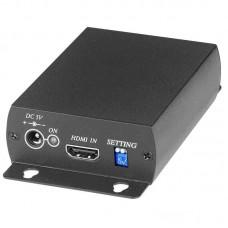 SC&T SDI02 Преобразователь формата HDMI
