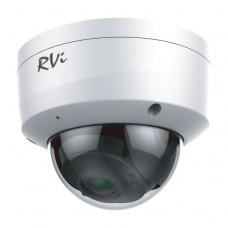 RVI-1NCD4054 (4) WHITE  Купольная IP-камера