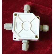 Магнито-контакт УС-4Ех, Устройство соединительное