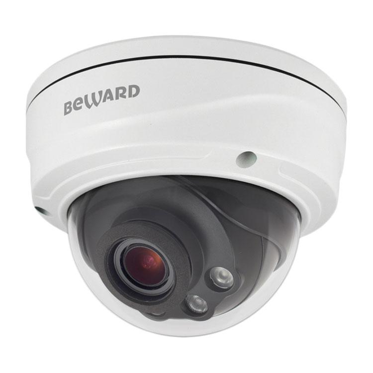 BEWARD SV3210DVZ  IP камера купольная