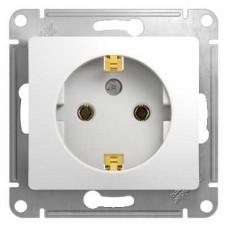Schneider Electric GLOSSA  GSL000143 розетка