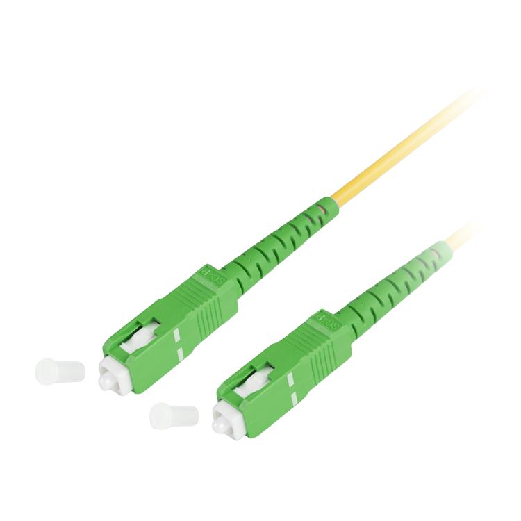 Эмилинк NTSS-SPC-9-SC/А-SC/А-3.0-2 Шнур оптический