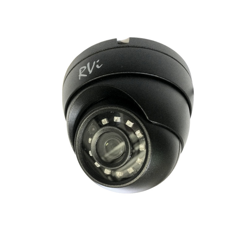 RVI-1ACE102 (2.8) black Мультиформатная аналоговая камера