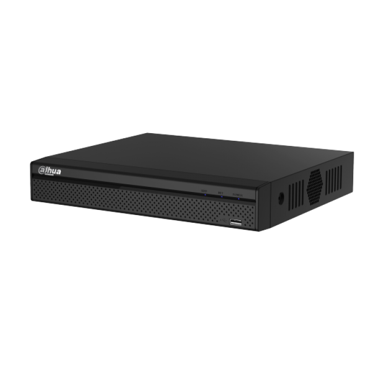 Dahua DHI-XVR5104HS-S2 Видеорегистратор