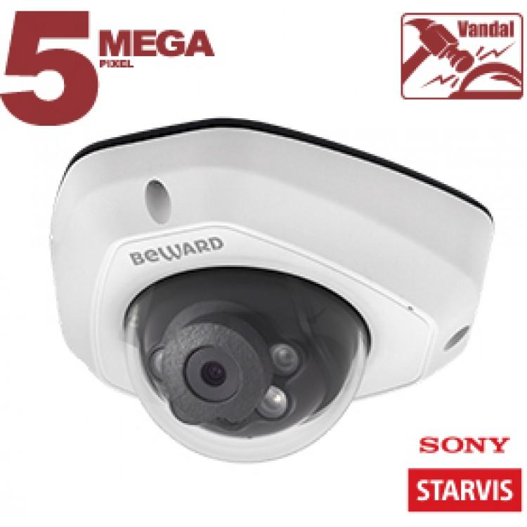 Beward BVA3550DFFM IP Камера