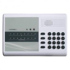 Альтоника RS-202TX8N Объектовый приёмно-контрольный прибор