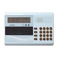 Альтоника RS-202TX8NL Объектовый приемно-контрольный прибор