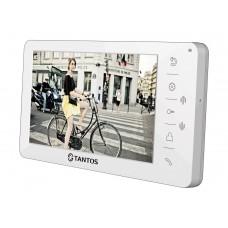 Tantos Amelie SD (White) (VZ) Монитор видеодомофона