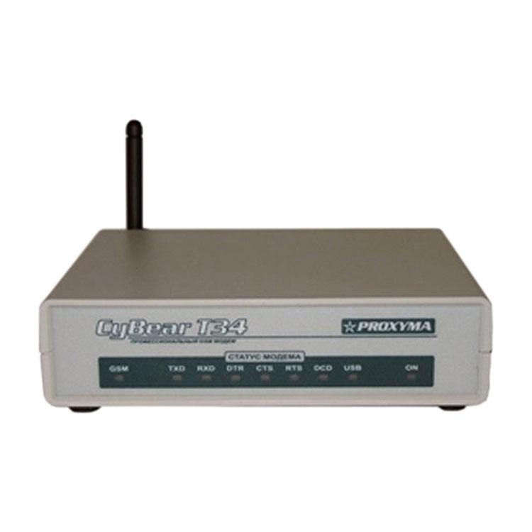 Альтоника CyBear T34-GSM: GSM Модем