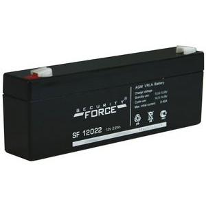 Security Force 12022 Аккумулятор