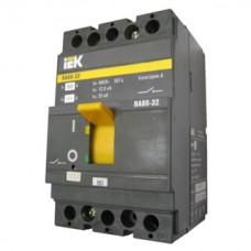 IEK ВА 88-32 3р 125А 25кА Выключатель автоматический