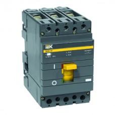 IEK ВА 88-35 3р 250А 35кА Выключатель автоматический