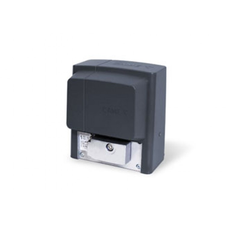 CAME BX608AGS - Привод 230 В для откатных ворот. Встроенный блок управления ZBX6N