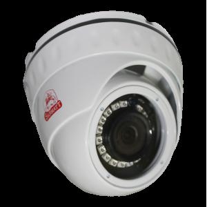 SarmatT SR-S130F28IRH Вандалозащищенная AHD/TVI/CVI/CVBS видеокамера