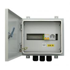 BEWARD B-270X310X120 Электромонтажный шкаф