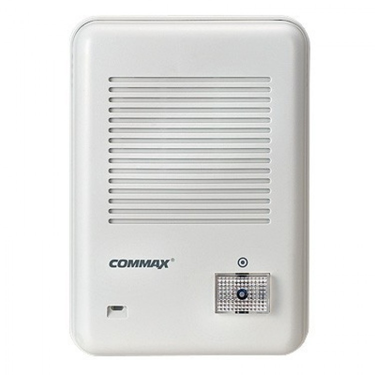 Commax DR-201D Аудиопанель