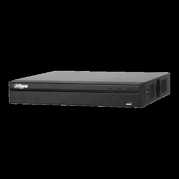 Dahua DH-XVR5116HE-X Видеорегистратор HDCVI