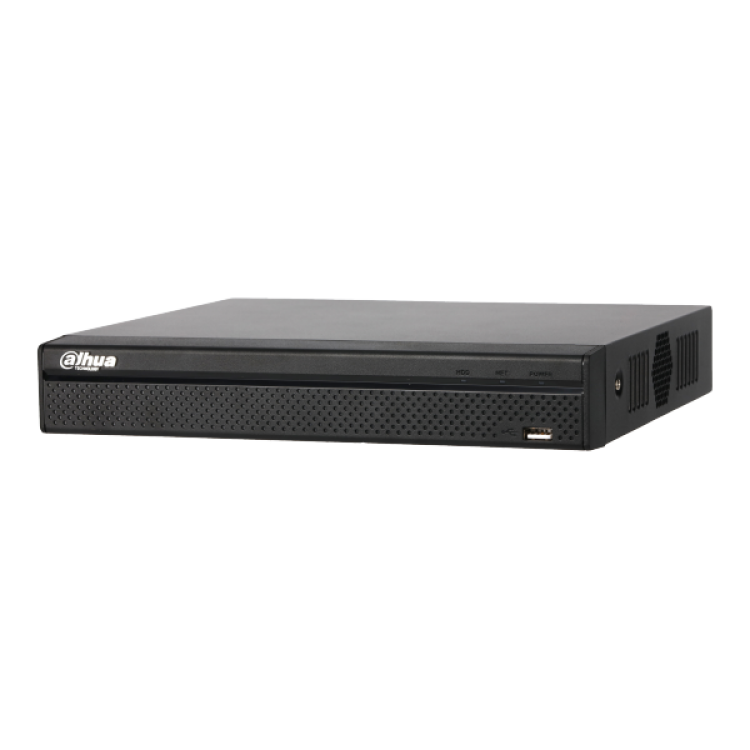 Dahua DH-XVR5216AN-4KL-X-16P Видеорегистратор HDCVI