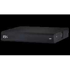 RVi-R16LA-M Мультиформатный видеорегистратор