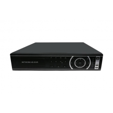 ACE-9832H 32-х канальный регистратор H.265/4K DVR