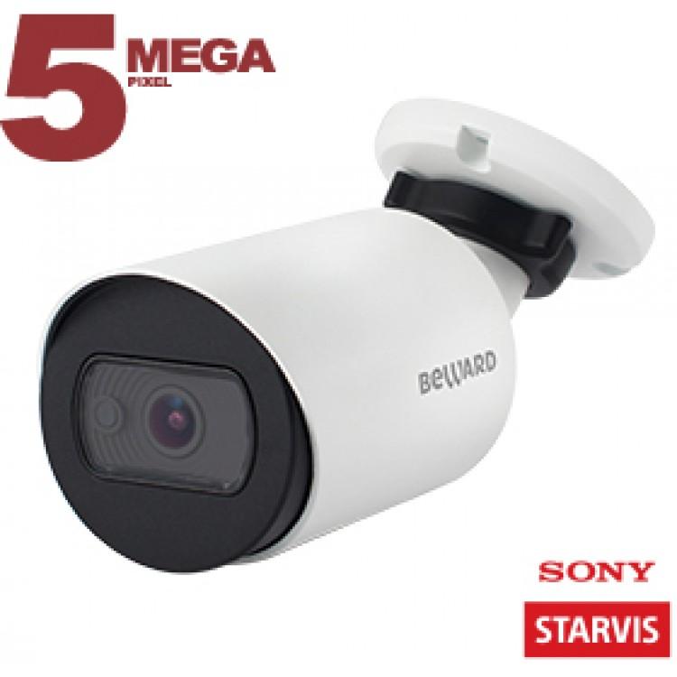Beward BVAS3550RFF (2.8мм) Цилиндрическаяя IP камера