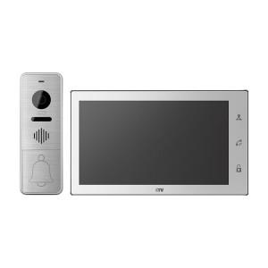 CTV-DP4706AHD Комплект видеодомофона в одной коробке