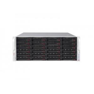 «Линия SAN 24хSAS» Система хранения данных