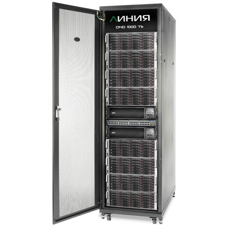 «Линия DND 1000 Tb» система хранения данных