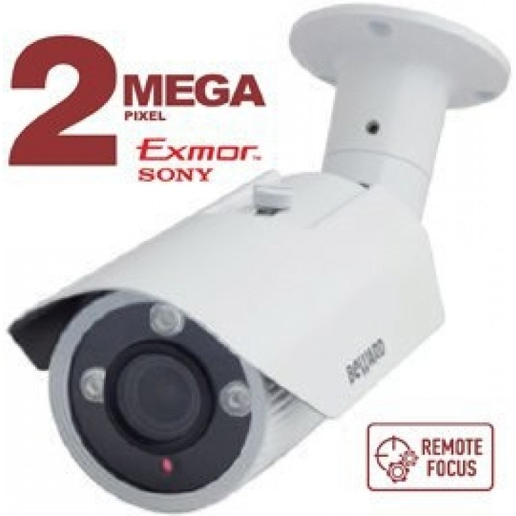 BEWARD B2710RVZ  IP камера