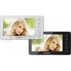 Tantos Prime Видеодомофон Белый