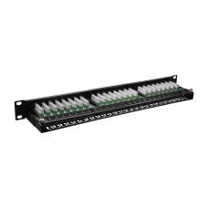 SUPR 10-0406 Патч-панель высокой плотности 19