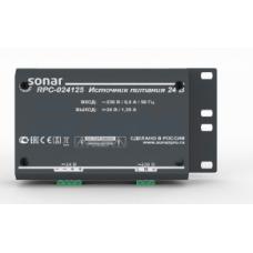 Sonar RPC-024125 блок питания