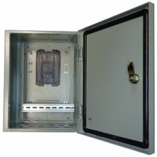 TFortis CrossBox-1 Шкаф металлический