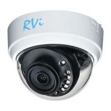 RVi-1ACD200 (2.8) white Купольная камера 4 в 1
