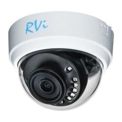 RVi-1ACD200 (2.8) white Купольная камера