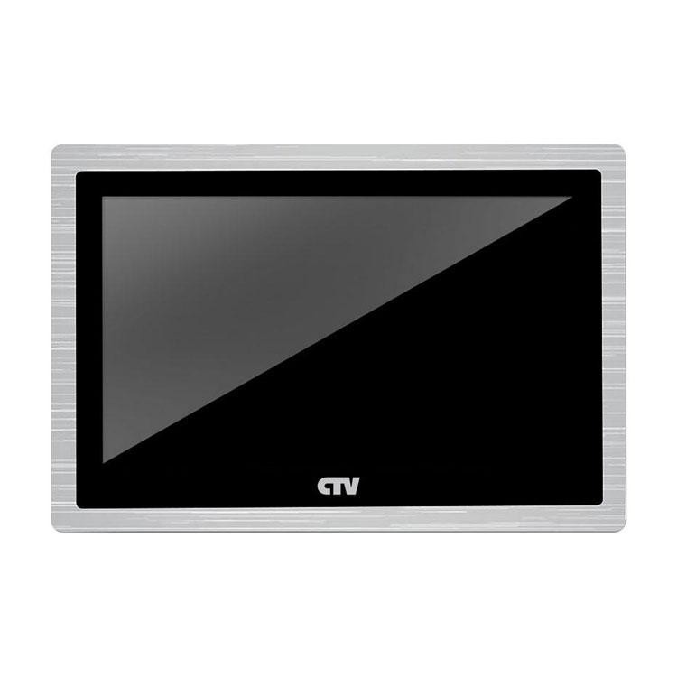 CTV-M4104AHD (Черный) Монитор видеодомофона