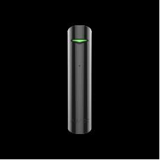 Ajax GlassProtect (black) Беспроводной датчик разбития стекла