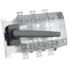 EKF PROxima vre-fuse-160 Выключатель-разъединитель ВРЭ