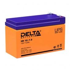 Delta HR 12-7,2 Аккумулятор