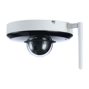 Dahua DH-SD1A203T-GN-W Видеокамера IP Купольная поворотная, WI-FI 2Mп