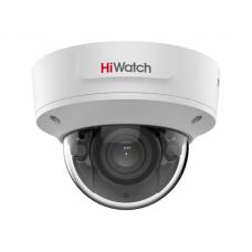 HiWatch IPC-D622-G2/ZS 2Мп уличная купольная IP-камера