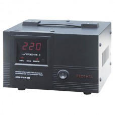 Ресанта ACH-500/1-ЭМ Стабилизатор