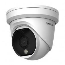 Hikvision DS-2TD1117-6/PA Тепловизионная IP-камера