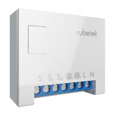 Rubetek RE-3312 Блок управления двухканальный Wi–Fi