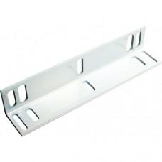 ALer AL-150PR Кронштейн угловой (белый)