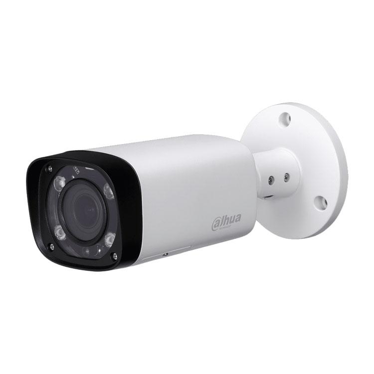 Dahua DH-HAC-HFW2231RP-Z-IRE6-POC (2,7-13,5мм) Видеокамера